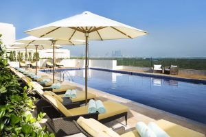 Jannah Eastern Mangroves Suites_Swimming Pool Facility